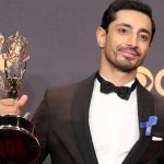 Riz Ahmed, the first Asian to take home an Emmy Award for acting