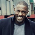 Sending our heartfelt wishes for the ruggedly handsome Idris Elba on his birthday