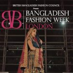 Bangladesh Fashion Week London 2017 in full swing!