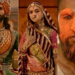 You were dazzled by the character preview; now prepare to get blown away by the trailer of Padmavati