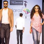 Glimpses from the spectacular TRESemme presents Daraz Fashion Week 2017